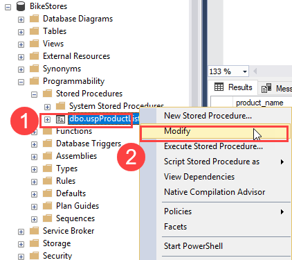 A Basic Guide to SQL Server Stored Procedures